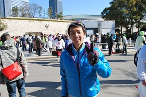 20110130大阪国際女子マラソン、大阪ハーフマラソン001.JPG